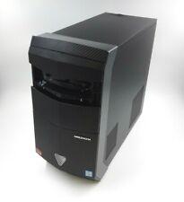 Gaming PC Medion S91 i5-6400 2,70 GHz 1 Tb 8 Gb Ram GeForce GTX 1050 Ti Win10