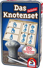 Schmidt Spiele Reisespiel Das beliebte Knotenset 51427