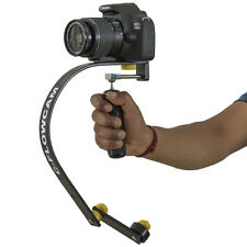C Flowcam HandHeld Stabilizer for  Cameras Upto 1.65 lbs