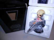 Star Wars 2010 Gentle Giant Figrin D'an (Cantina Band Leader) Mini Bust ~ #149