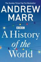 A History of the World,Andrew Marr- 9781447236825