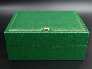 ROLEX GENUINE WATCH BOX & WALLET
