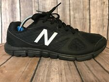 Running Shoes W635CT2 Black Size 8.5 A2