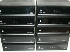 Lot of (10) Motorola DCX 3200-M Cable TV Box Phase 1