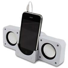 Portable Mini Lautsprecher Speaker Sound Musik Box für Apple iPhone iPad iPod