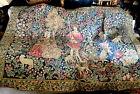 "Tapestry Wall Hanging Tapisseries De Hauts De France #12577 70"" x 50"""