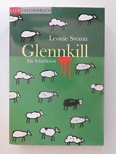 Leonie Swann Glennkill Ein Schafskrimi Club Verlag Buch