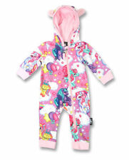 Six Bunnies Polyester Baby Girls' One-Pieces
