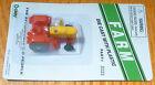 Boley HO 185-203318 Farm Machinery - Tractor red/yellow