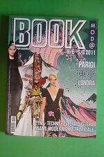 Collezioni Fashion BOOK MODA n.110 SPRING-SUMMER 2011 PARIGI TOKIO LONDRA