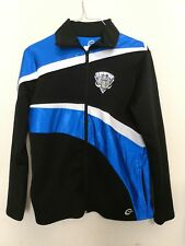 Official Authentic IPFW Cheerleading Jacket Fort Wayne Mastodons Cheer Chasse