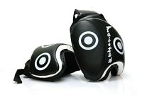 KICKING PADS THIGH PADS FAIRTEX TP3  AUTHENTIC MUAY THAI KICK BOXING MMA