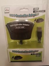 May Flash N64 Controller Adapter for PC USB, New, Free Shipping