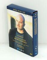 IL COMMISSARIO MONTALBANO Edizione Speciale n. 5 DVD ITA con Cofanetto