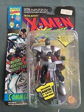Toy Biz Marvel Uncanny X-Men X Force Comm Cast Mutant Hunting Hover Craft New