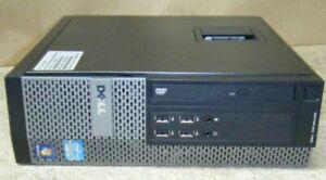 Dell Optiplex 790 Core i5-4590 3.3Ghz 8GB 500GB HDD COMPUTER Win 10 WiFi