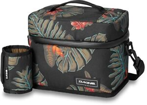 Dakine 7L Party Break Insulated Soft Sided Cooler Bag Jungle Palm New 2020
