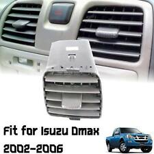LEFT MIDDLE AIR VENT VENTILATOR FIT ISUZU D-MAX DMAX HOLDEN RODEO 02 - 06 RA UTE
