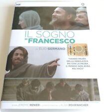 IL SOGNO DI FRANCESCO FILM DVD ITALIANO EDITORIALE SPED GRATIS SU + ACQUISTI