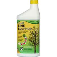 1L Lime Sulphur Insecticide