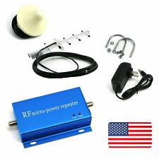 RV/BOAT CELL BOOSTER CDMA 850MHz -  3G/4G ATT/VERIZON