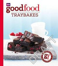 Good Food: Traybakes par Cook, Sarah Livre de Poche 9781849907842 Neuf