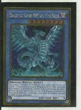 Carte Yu-Gi-Oh Dragon du Chaos Max aux Yeux bleus