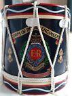 Corps of Royal Engineers RE Regimental Replicas Drum Ice Bucket Sappers Vintage