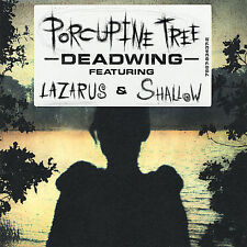 Deadwing by Porcupine Tree (CD, Apr-2005, Lava Records (USA))