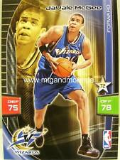 Panini NBA Adrenalyn XL - JaVale McGee - Washington