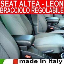 BRACCIOLO per SEAT ALTEA -LEON 2005-2012- XL - accoudoir für