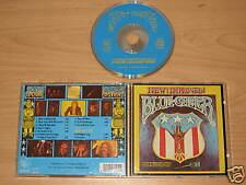 BLUE CHEER/¡NUEVO! IMPROVED BONUS TRACKS (IMS 7025) CD