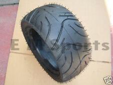 FS-529 Mini Pocket Bike Rear Wheel Rim Tire 130 50 8 Parts X7 49cc 50cc 110cc