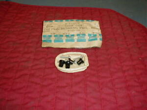 NOS MOPAR 1955 THRU 1966 HORN RING SPACER BUSHINGS SET