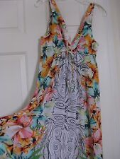 GORGEOUS Victoria Secret Dress / Swim Cover Up / Sm - will fit some Med / BNWOT