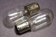 LIGHT BULB Singer 247AP 327K 4530 4538 2500 2808 327 457K 5400 Riccar RL624 +