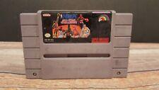 Nintendo Super Nintendo NBA ALL STAR CHALLENGE