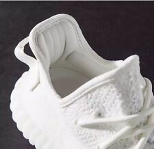 Adidas Yeezy Boost 350 V2 Cream White 2017 Boost Low  Kanye West CP9366 sz 7.5