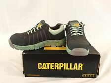 CAT Work Shoes Composite Toe Chromatic P90692  9 US Wide