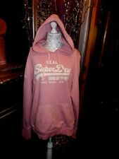 Superdry Hooded Graphic Plus Size Hoodies & Sweats for Women