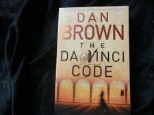 , The Davinci Code, Like New, Paperback
