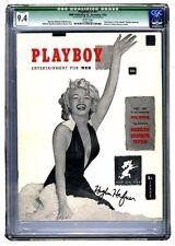 Männermagazine mit Playboy