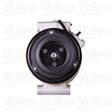 Valeo 815538 New Compressor