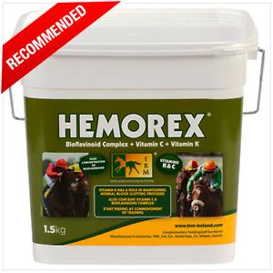 Hemorex 1.5kg
