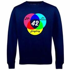 Cotton University Sweatshirts for Men