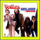 THE BEATLES HEY JUDE **ALTERNATE** 45 PICTURE SLEEVE #1