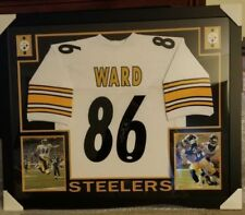06afc0a90 James Spence (JSA) Pittsburgh Steelers NFL Autographed Items for ...