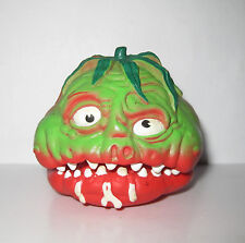 1990 Mattel KETCHUCK Attack of the Killer Tomatoes Ketchuk Monster Ball Madballs