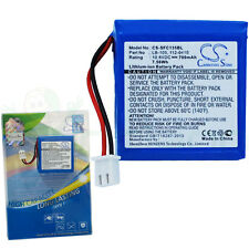 Batteria terminale POS SFC135BL X-Longer per SAFESCAN 135i 145ix 700mAh LB-105