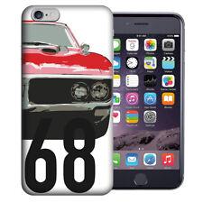"For Apple iPhone 7 iPhone 8 4.7"" 1968 Pontiac Firebird Design Phone Case Cover"